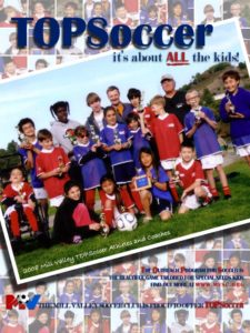 TOPSoccer Poster